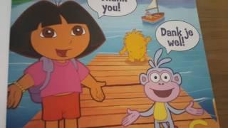 Goede Manieren Met Dora The Explorer
