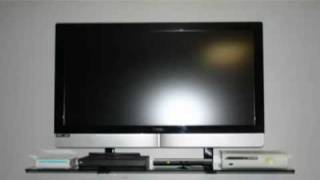 How To- Tv Wall Mount Floating Shelf