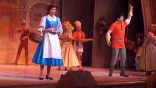 Beauty and the Beast Live on Stage DHS 2013