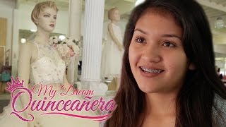 Say Yes to the Dress - My Dream Quinceañera - Alyssa Ep.2