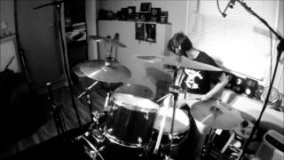 Mantra - Sound City Players (Dave Grohl, Josh Hommee, Trent Reznor) - Drum Cover