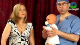 видео Физические упражнения для детей в возрасте 8-10 месяцев
