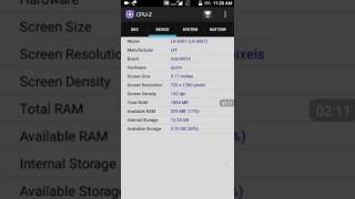 Gambar cover CPU-Z  Detailed PC and android phone  Information Rundown  Stress Testing an Overclock