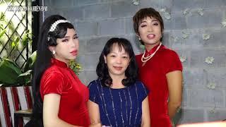 Phóng sự về Gánh hát Lô tô Hương Nam ( Susu , Tâm Thảo , 5 Chà ... )