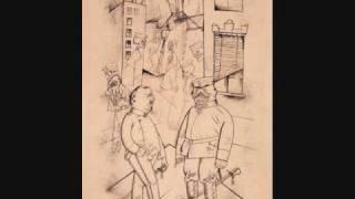 Kurt Weill - Berliner Requiem - Zu Potsdam Unter den Eichen