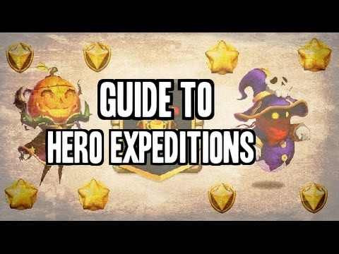 how to get legendary heroes in castle clash for free