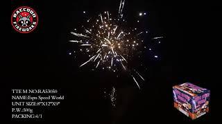 Espn Speed World 102  RA53050