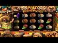 Игровой автомат Emperors Garden играть бесплатно | Статистика слота и частота бонуса