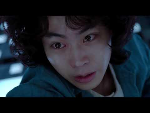 『CUBE』特報~菅田将暉主演で名作サスペンス映画をリメイク!