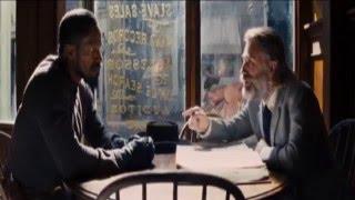 Переговоры (Подготовка). Фильм«Джанго освобождённый»