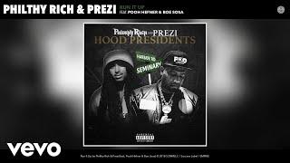Philthy Rich, Prezi - Run It Up (Audio) ft. Pooh Hefner, Boe Sosa