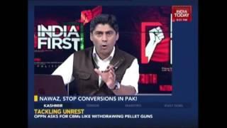 India First: PM Modi Reaches Out To PoK Expatriates