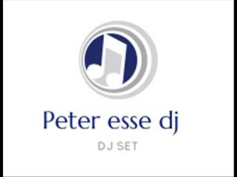 House music mixed by little peter esse dj 2003 youtube for House music 2003