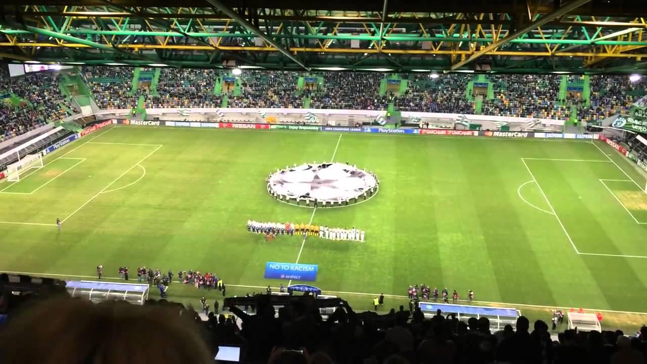 Assobiadela monumental contra a UEFA