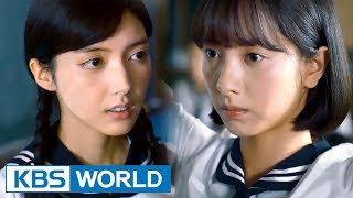 Download Video [1Click Scene] Bona meets new transferred student from Seoul, Seojin! (Girl's Generation 1979 Ep.1) MP3 3GP MP4
