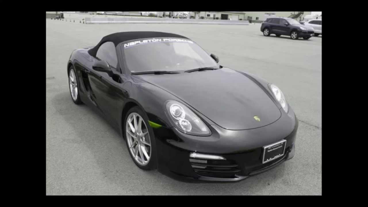 Napleton Westmont Porsche Autobahn Track Day