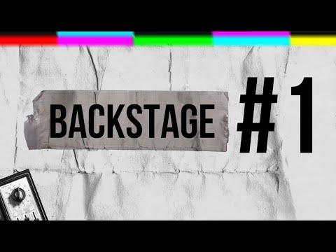 ASAPH PETTERSON - Quitandinha-PR 26/01/2020 (backstage)