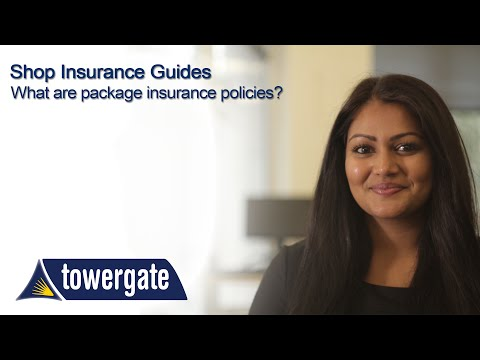 What are Package Insurance Policies? - Shop Insurance Guides