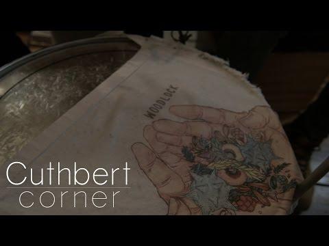 Woodlock - Didn't You Know \\ Cuthbert Corner