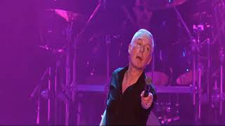 Thunder – Love Walked In (Live At Cardiff Motorpoint Arena 2018)