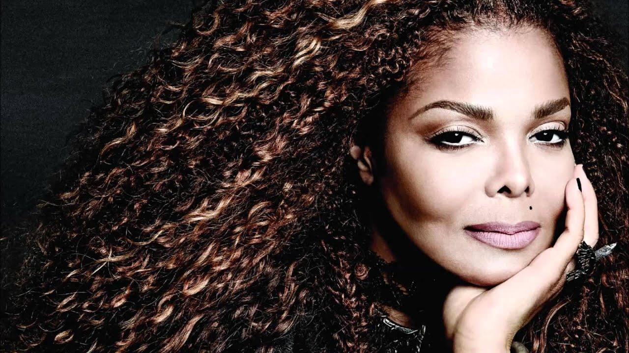 Janet Jackson Well Traveled