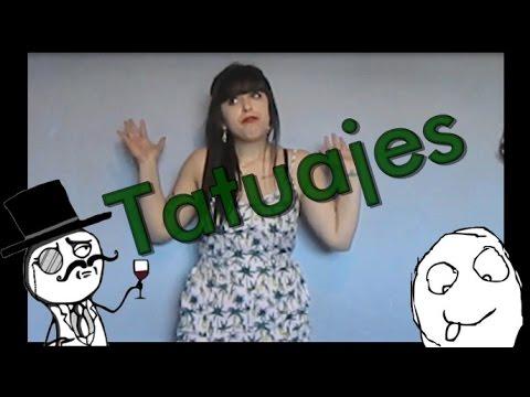 Tatuajes Donde Duele Mas Y Donde Menos Youtube