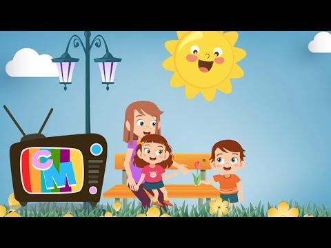 Mama  – Clopotelul Magic – cantece de primavara pentru copii  – Cantece pentru copii in limba romana