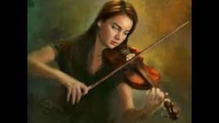 �������� ���� Грустная скрипка (Sad violia) ������