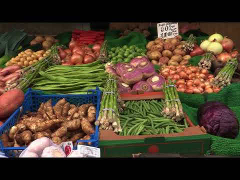 BBC Geography - Resource Management - Food