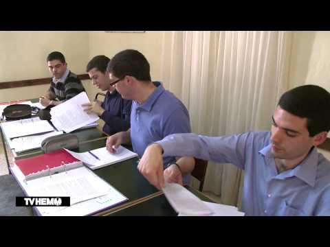 TVHEMM - Fis-Seminarju ta' Għawdex (1)