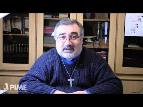 Padre Marco Pifferi sito ufficiale della casa natale di Papa Giovanni XXIII