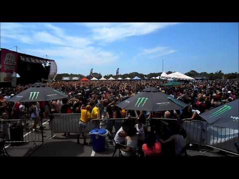 Warped Tour 2014 (1)