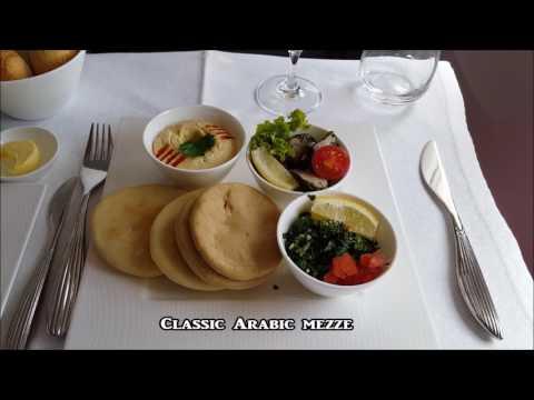 Qatar Airways| Business Class | B777-300ER | Frankfurt-Doha| *Full flight*