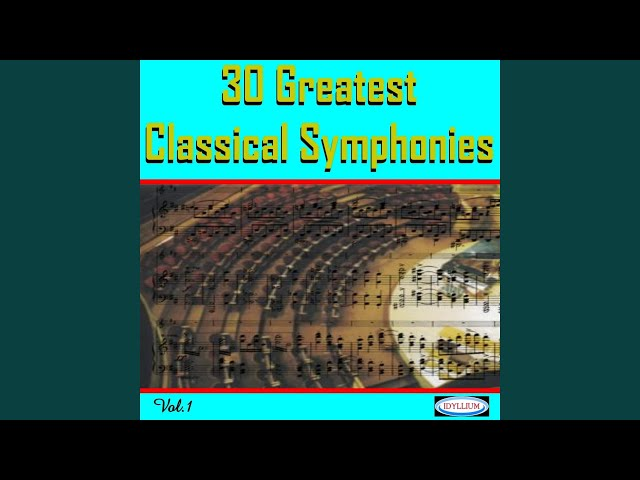 Symphony No. 4 Op. 36, in F Minor: Andante S.to-Moderato Con Anima-Moderato Assai
