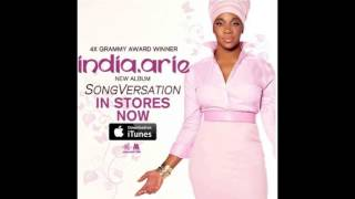 India Arie - Just Do You