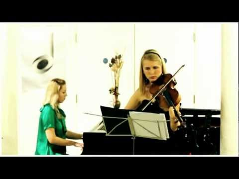 "Ryuichi Sakamoto ""Opus"", Piano and Viola Version (live)"