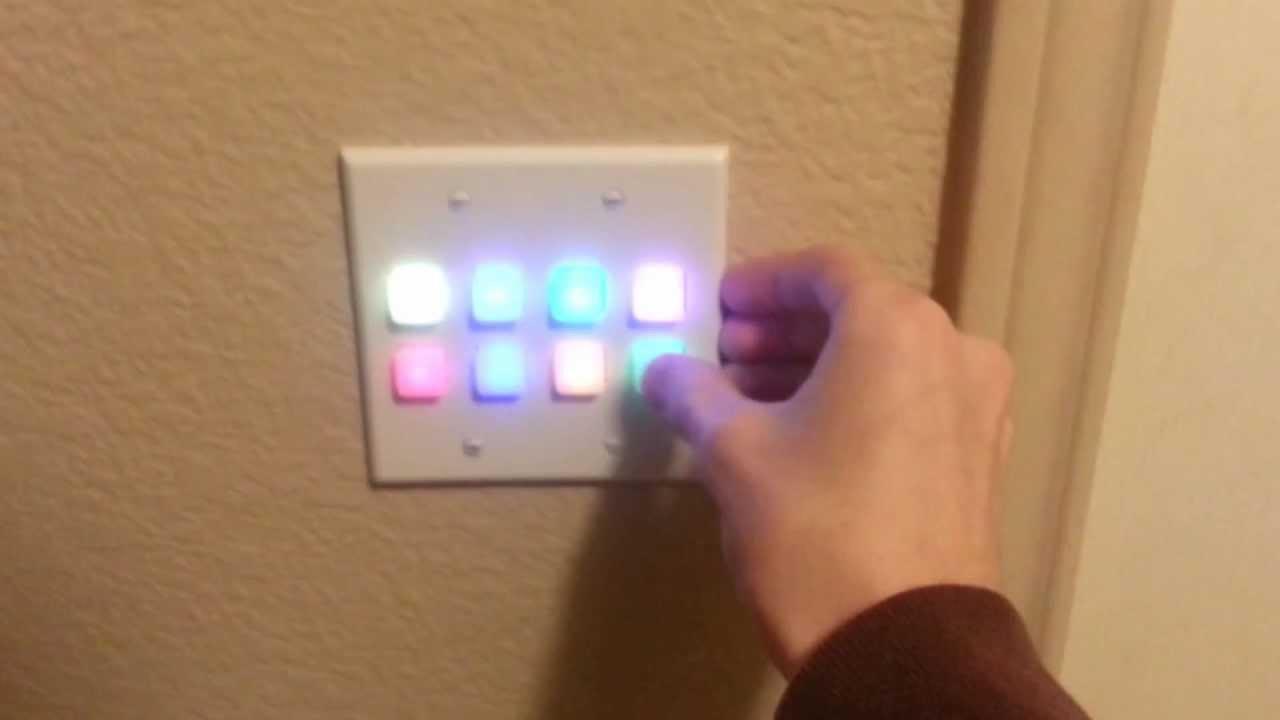 Color Code Door Lock Youtube