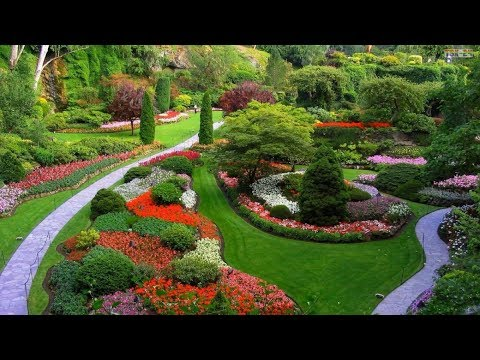 WOW! Ideas For Garden And Landscape Design Beautiful - YouTube on Landscape Design Ideas  id=65272