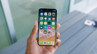 iPhone X Unboxing by Marques Brownlee