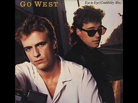 Go West - Don't Be Afraid Of Your Dreams