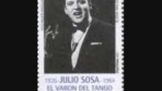 JULIO SOSA Y FRANCINI PONTIER - POR SEGUIDORA Y POR FIEL (1952)