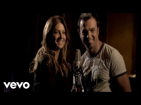 Shannon Noll and Natalie Bassingthwaighte - Don't Give Up