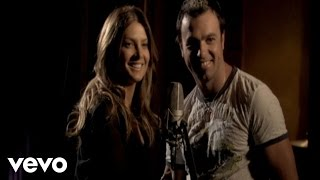 Shannon Noll, Natalie Bassingthwaighte - Don't Give Up () Resimi