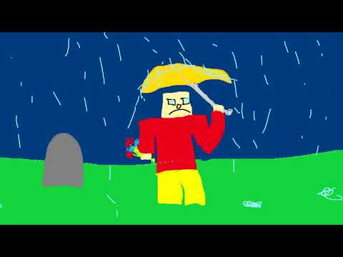 Lil Peep Awful Things Minecraft Parody - Minecraft Things (Lil Peep Tribute)