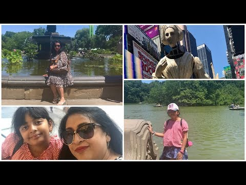My Last Vlog .............In New York City   Simple Living Wise Thinking