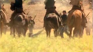 Jesse James at Civil War