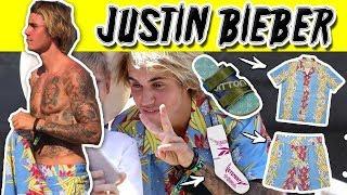 Justin bieber cunto cuesta su outfit en coachella con yodeling walmart boy