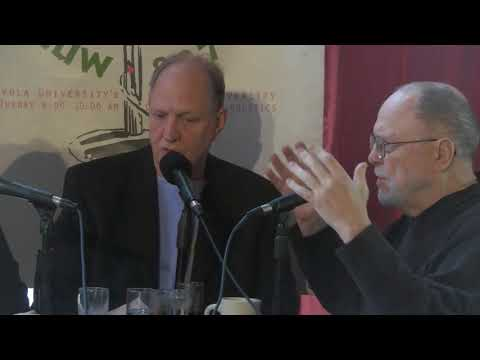 Don Rose on the political future of Chicago-Pt1/2