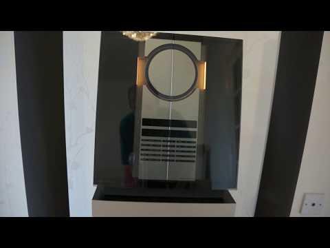 Bang & Olufsen BeoSound 3000 CD/Tuner & BeoLab 6000 speaker pair for sale on eBay.co.uk