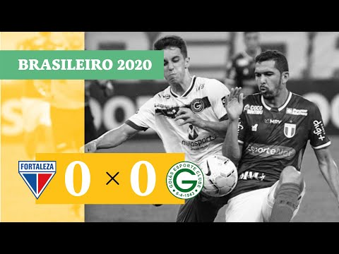 Fortaleza Goias Goals And Highlights